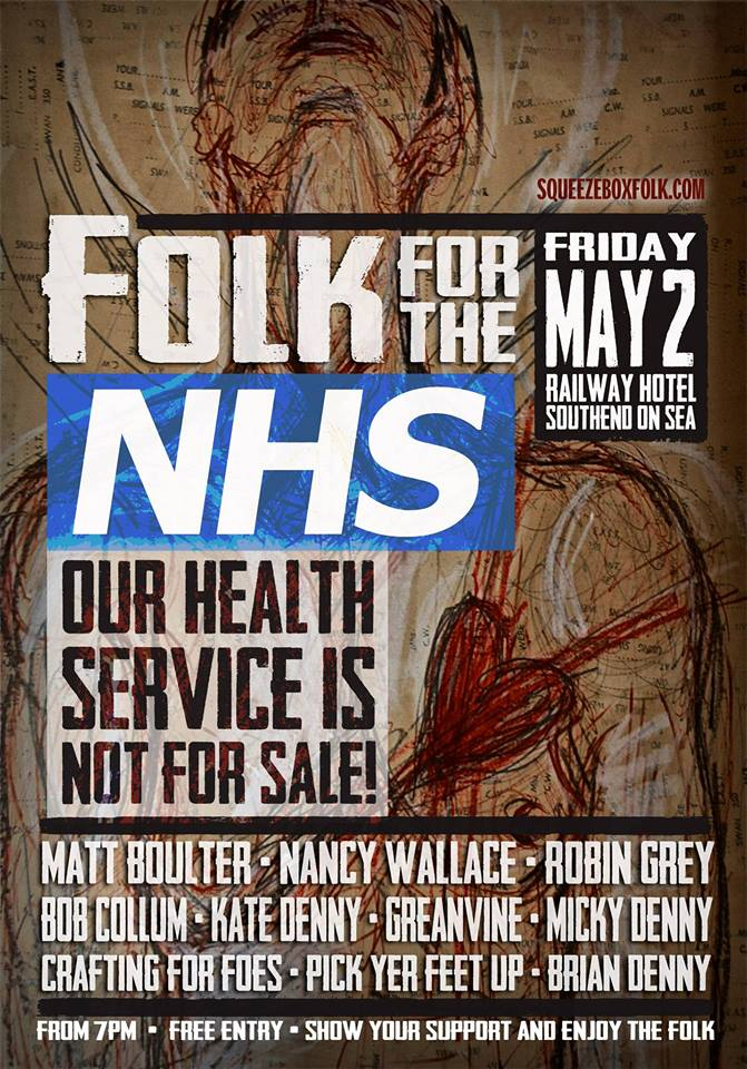 folk for nhs