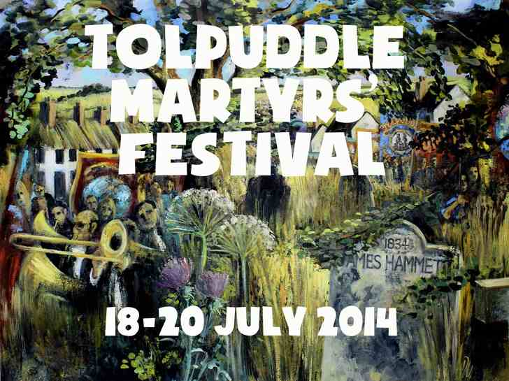 tolpuddle